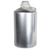 6250mL/211 oz. Aluminum Plus 62 Bottle (Cap & Plug Sold Separately)