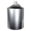 25000mL/845 oz. Aluminum Plus 62 Bottle (Cap & Plug Sold Separately)