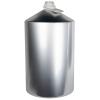 32000mL/1082 oz. Aluminum Plus 62 Bottle (Cap & Plug Sold Separately)
