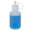 2 oz. LDPE Drop Dispensing Bottle with Cap