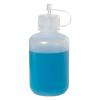 4 oz. LDPE Drop Dispensing Bottle with Cap