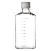 1000mL EZBio® Sterile PETG Media Bottles with 38/430 Closed VersaCaps®