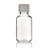 125mL EZBio® Sterile Polycarbonate Media Bottles with 38/430 Closed VersaCaps®