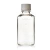 500mL EZBio® Sterile Polycarbonate Media Bottles with 38/430 Closed VersaCaps®