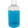 64 oz./2L Nalgene™ Polycarbonate Validation Bottle with 53B Cap