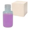 8 oz./250mL Nalgene™ Narrow Mouth LDPE Bottles with 24mm Caps - Case of 72