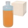 32 oz./1000mL Nalgene™ Narrow Mouth LDPE Bottles with 38/430 Caps - Case of 24