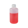 1 oz./30mL Nalgene™ Narrow Mouth IP2 HDPE Shipping Bottles with 20mm Caps (Sold by Case)