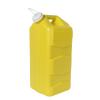 5 Gallon Yellow 3rd Generation Jug with Cap