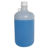 8 Liter Diamond® RealSeal™ PP Large Format Round Narrow Mouth Bottle with 53mm Cap