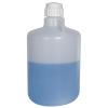 20 Liter Diamond® RealSeal™ Round LDPE Carboy