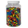 107 oz. Clear PET Jar with 110/400 Cap