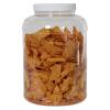 225 oz. Clear PET Jar with 120/400 Cap