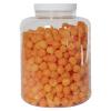 256 oz. Clear PET Jar with 120/400 Cap
