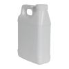 32 oz. White F-Style Jug with 33/400 White CRC Cap