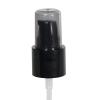 "20/400 Black Smooth Long Shell Treatment Pump - 3-1/4"" Dip Tube"