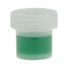 1 oz./30mL Nalgene™ Polypropylene Jar with 43mm Cap