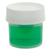 4 oz./125mL Nalgene™ Polypropylene Jar with 70mm Cap