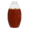 Inverted Oval Bottle