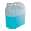 2-1/2 Gallon Jug with Handle & 63mm Lined Rieke Cap
