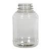 12 oz. (Honey Weight) PET Economy Skep Bottle with 38/400 Neck (Cap Sold Separately)