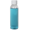 4 oz. Cosmo High Clarity Round Bottle with Plain 24/410 Cap with F217 Liner