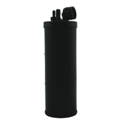 "1800cc Carbon Canister for 12 to 20 Gallon Tanks - 1/4"" Tank Port x 1/4"" Purge Port"