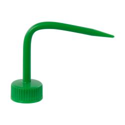 28mm Green Wash Bottle Cap