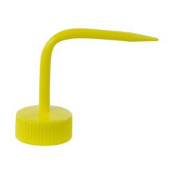 38mm Yellow Wash Bottle Cap