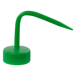 38mm Green Wash Bottle Cap