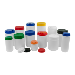 Towel Wipe Canisters & Lids