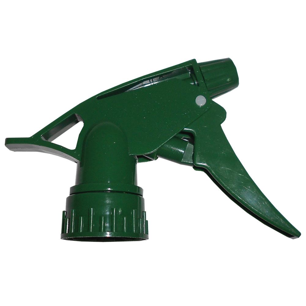 "28/400 Hunter Green Model 300ES™ Sprayer with 9-1/2"" Dip Tube (Bottle Sold Separately)"