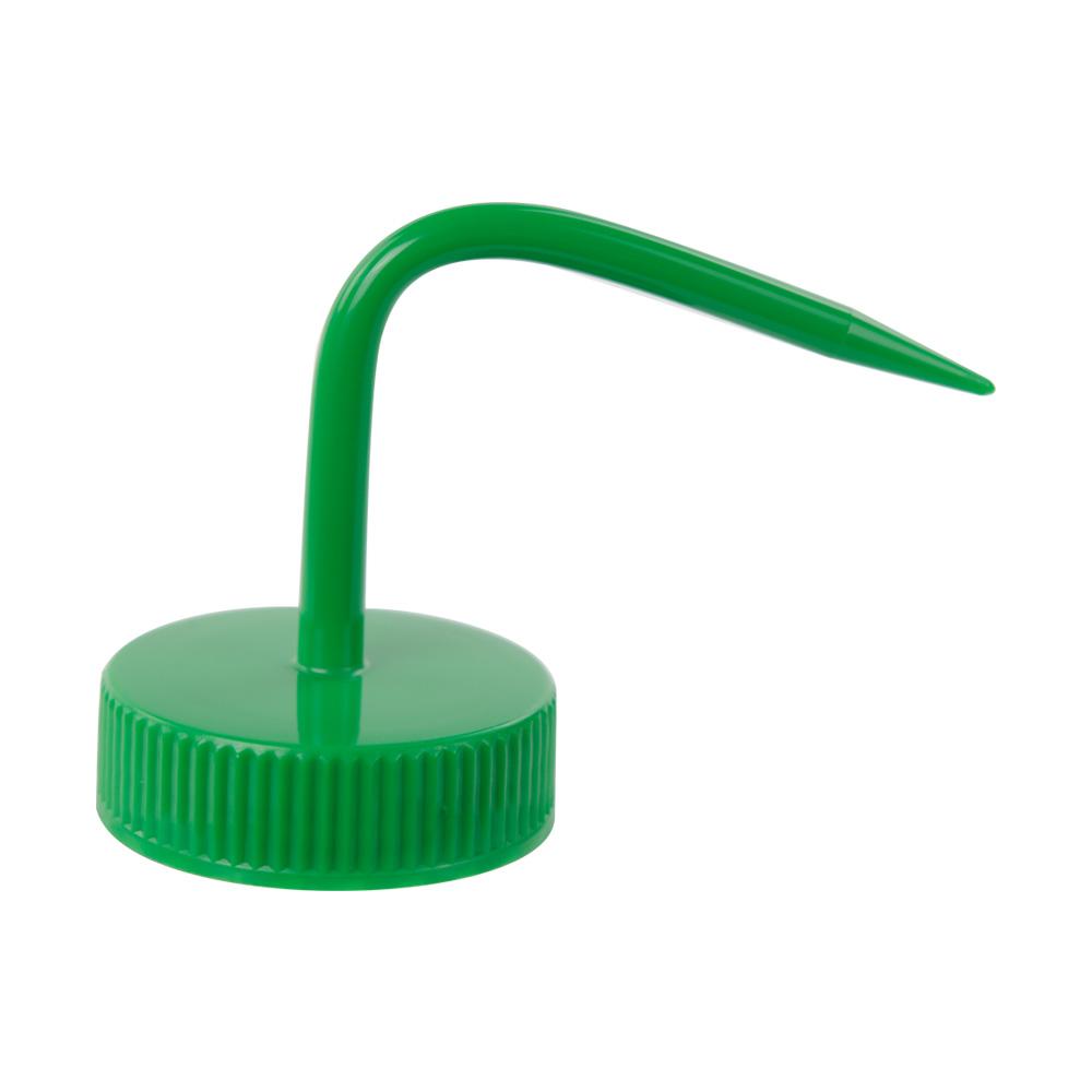 53mm Green Wash Bottle Cap