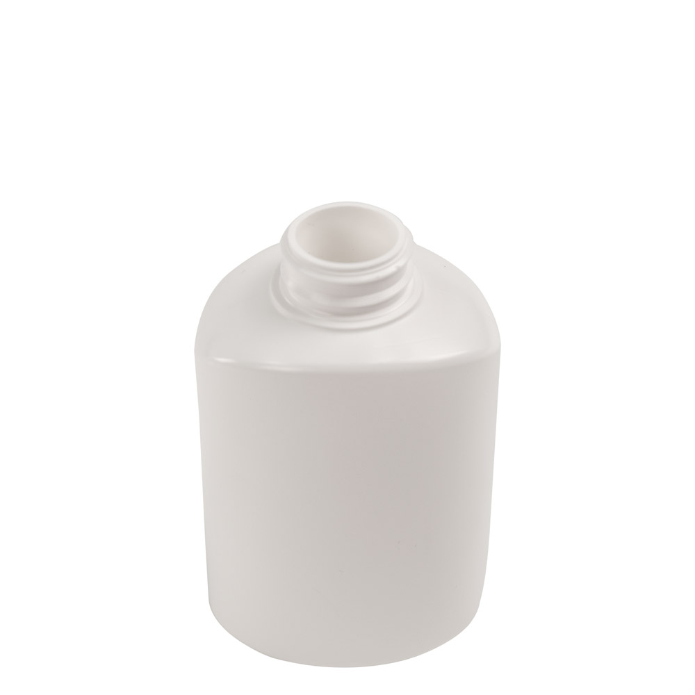 100mL White Foamer Bottle  (Foamer Dip Tube Sold Separately)