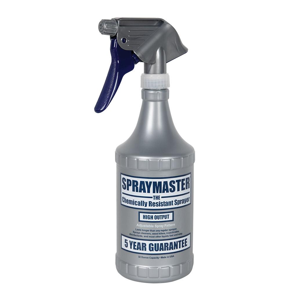 32 oz. Spraymaster Spray Bottle