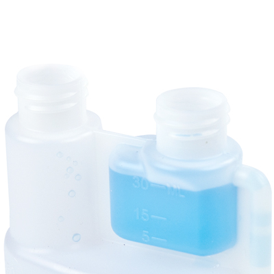 HDPE Dispensing Bottles