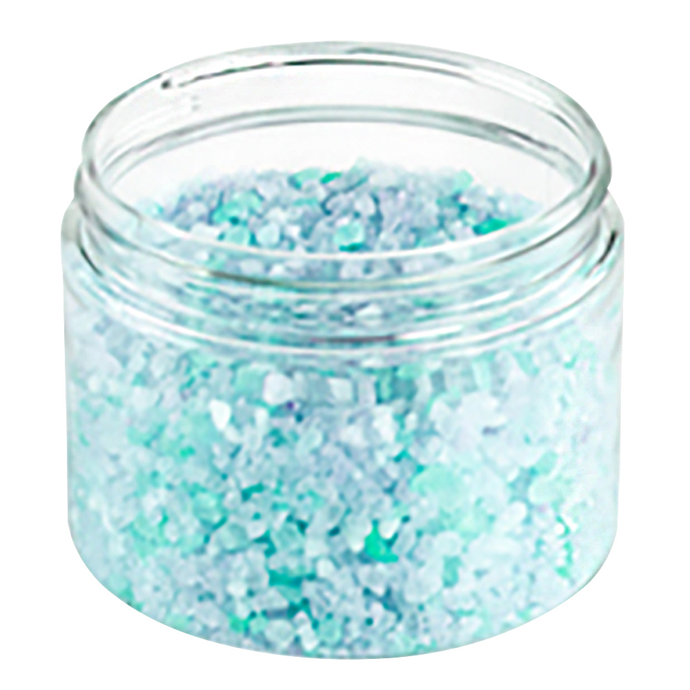 6 oz. Clear PET Straight Sided Jar with 70/400 Neck (Cap Sold Separately)