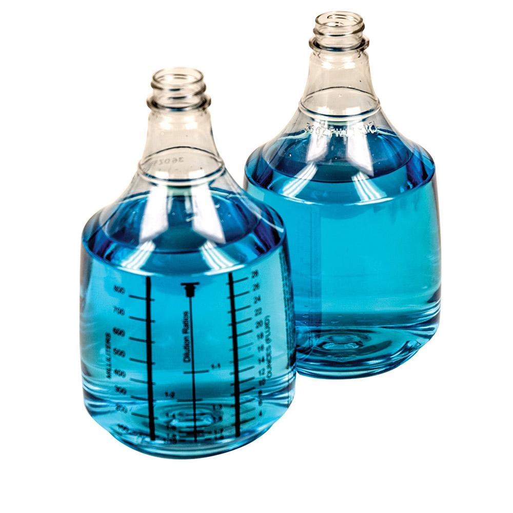 Mega Round Spray Bottles