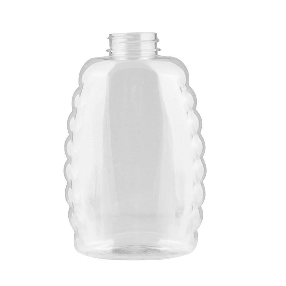 32 oz. Queenline Honey Bottle with 38/400 Neck  (Cap Sold Separately)