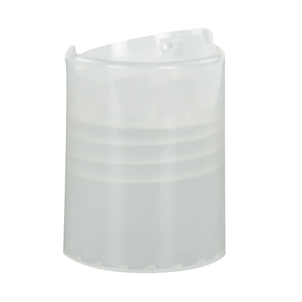 24/415 Natural Disc Dispensing Cap