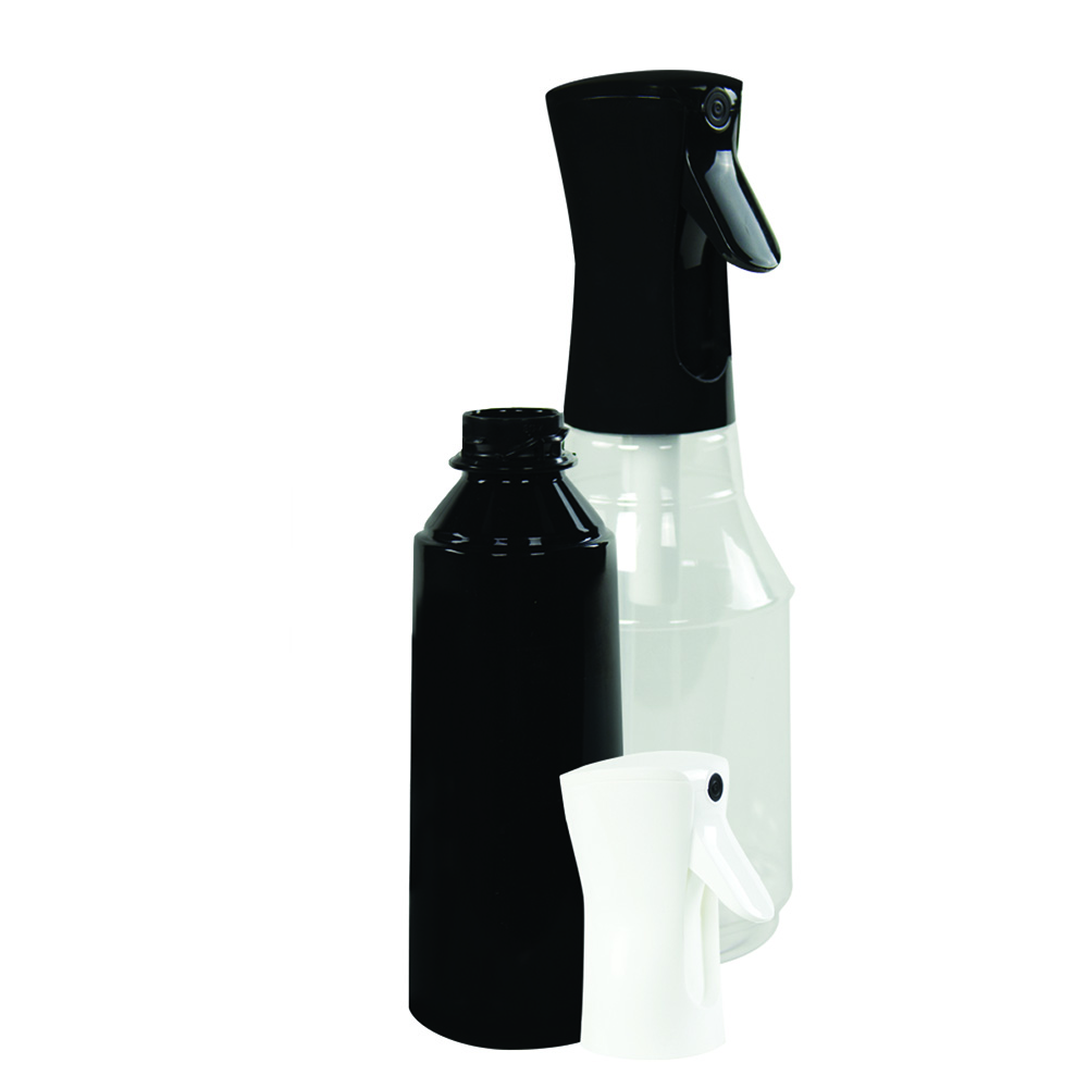 Flairosol Fine Mist Spray Bottles, Sprayers & Caps