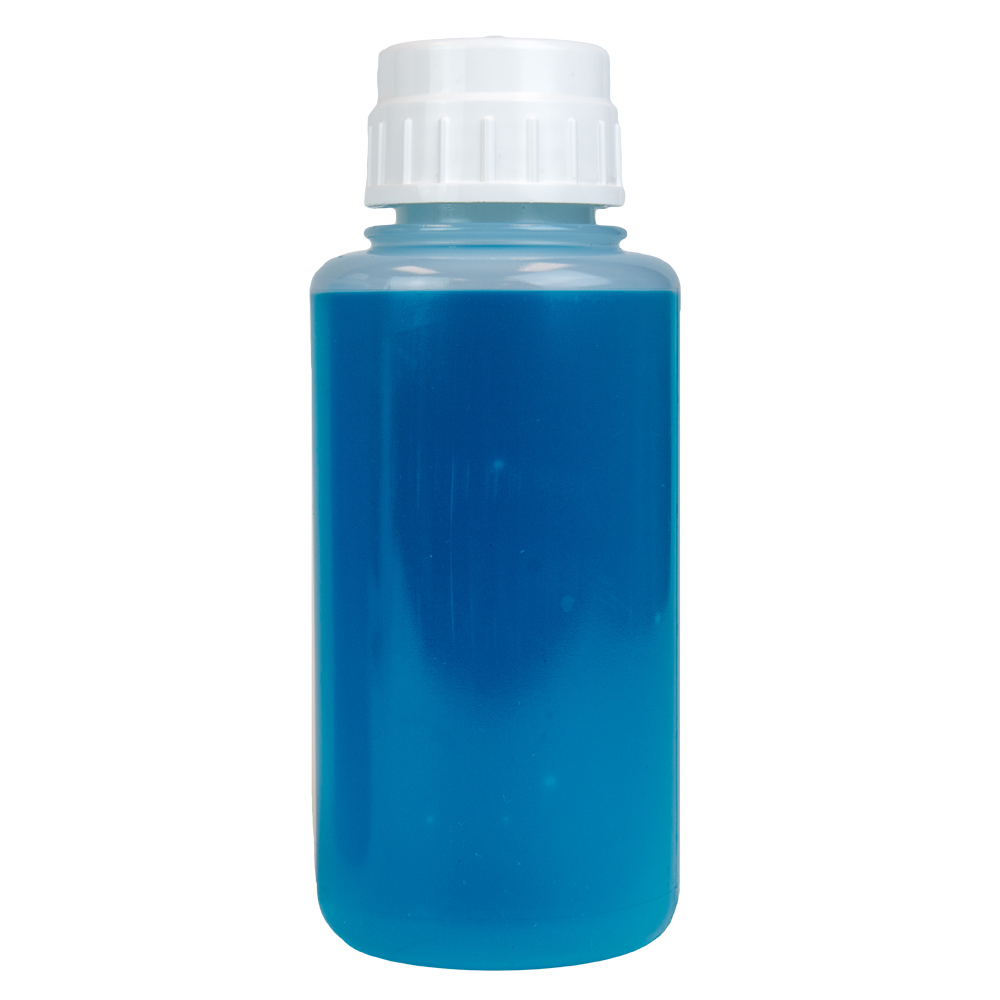 32 oz. Nalgene™ Polypropylene Heavy-Duty Vacuum Bottle with 53B Cap