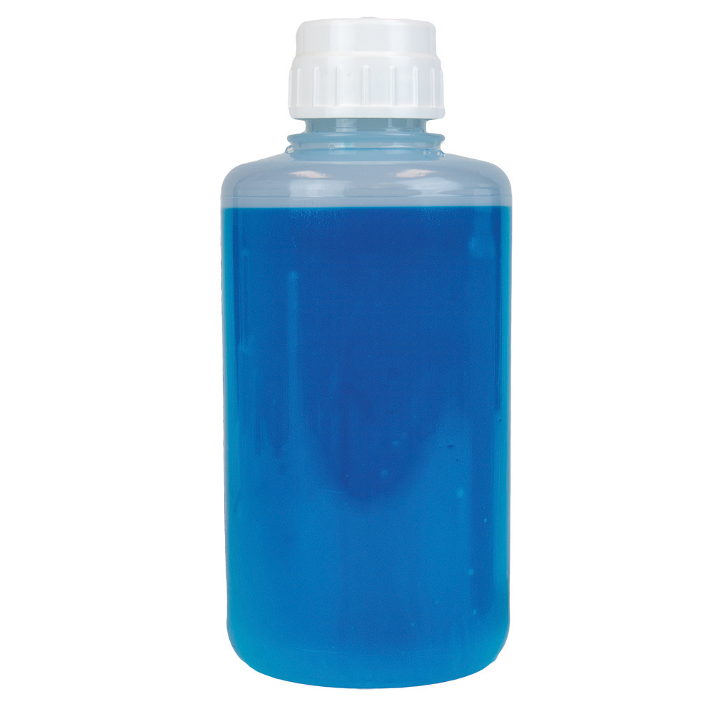 64 oz. Nalgene™ Polypropylene Heavy-Duty Vacuum Bottle with 53B Cap