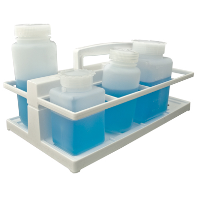 Thermo Scientific™ Nalgene™ Multi-bottle Rack