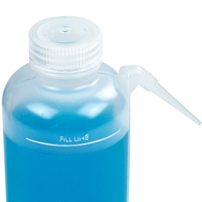 Thermo Scientific™ Nalgene™ Wide-Mouth Unitary™ Wash Bottles
