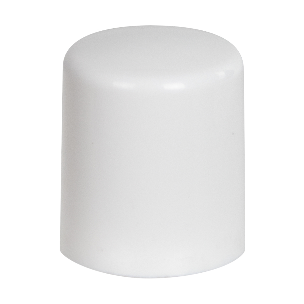 15/415 White Bore Seal Cap for 77969