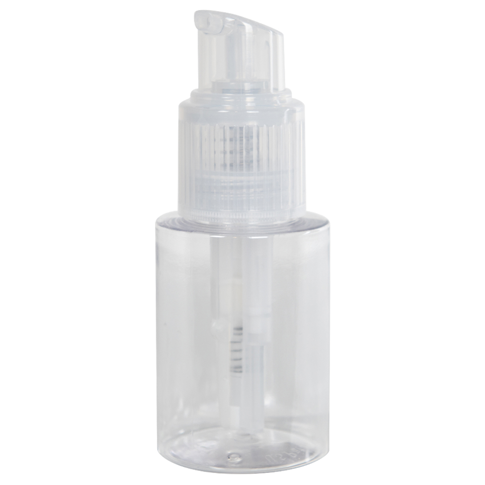 Powder Applicator Bottle