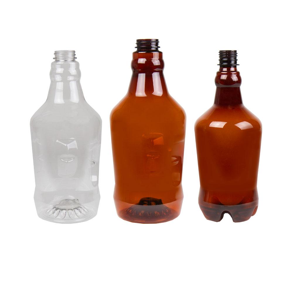 PET Beverage Jugs