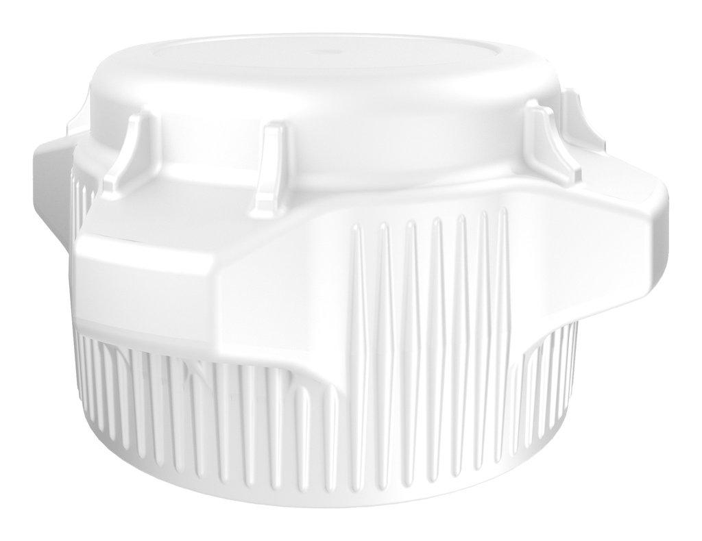 VersaCap® 83mm Closed Caps