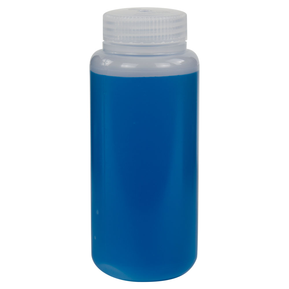 500mL Polypropylene Nalgene™ Centrifuge Bottle
